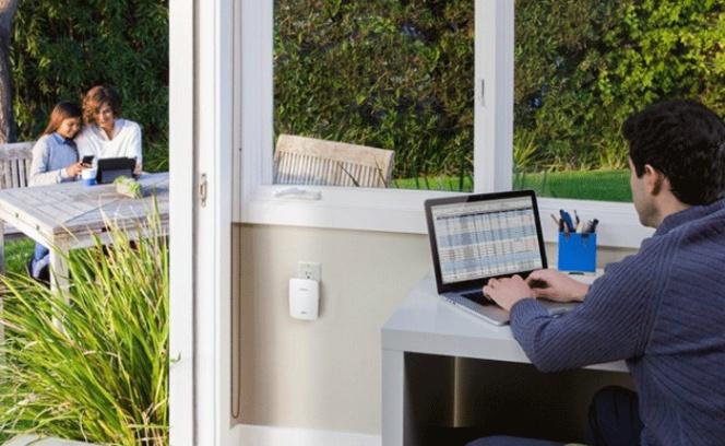 Extiende tu red WiFi con el repetidor D-Link DAP-1320