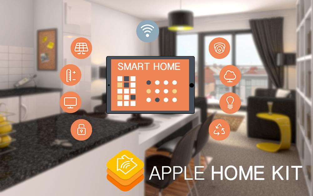 Controla tu casa hablando a Siri en el iPhone, leds inalámbricos, enchufes inteligentes y Apple Homekit