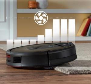 Nueva Roomba con wifi