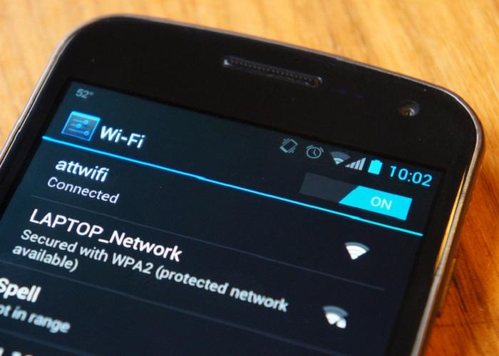 Problemas comunes al conectar un dispositivo Android a una red WiFi