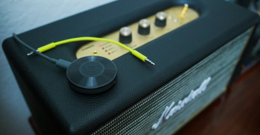 Nuevo Chromecast 2 de 2015 y Chromecast Audio análisis, características, mejor precio, ideal para ver Netflix en la tv