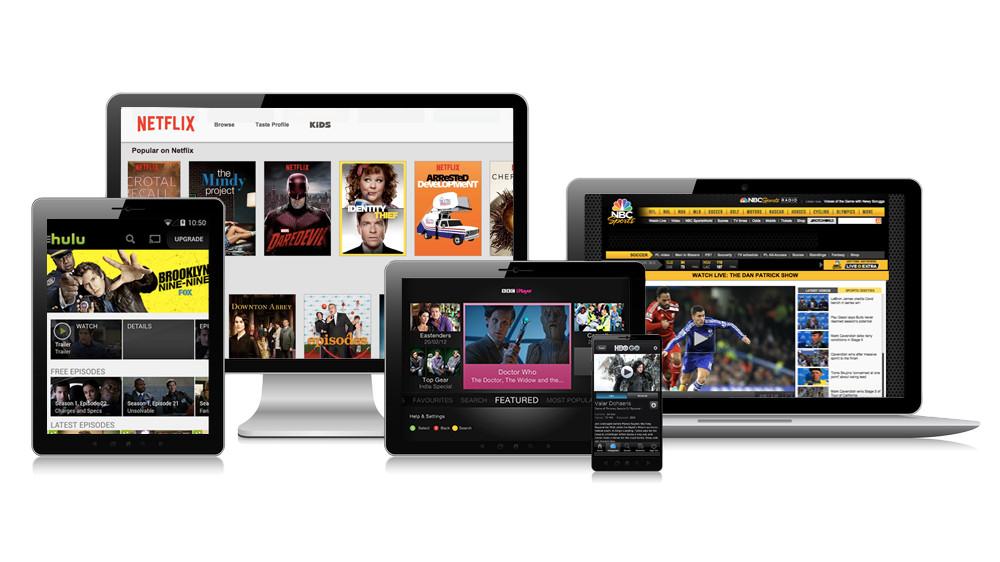 Como ampliar el catálogo de Netflix España a más de 15000 películas y series, sin pagar más