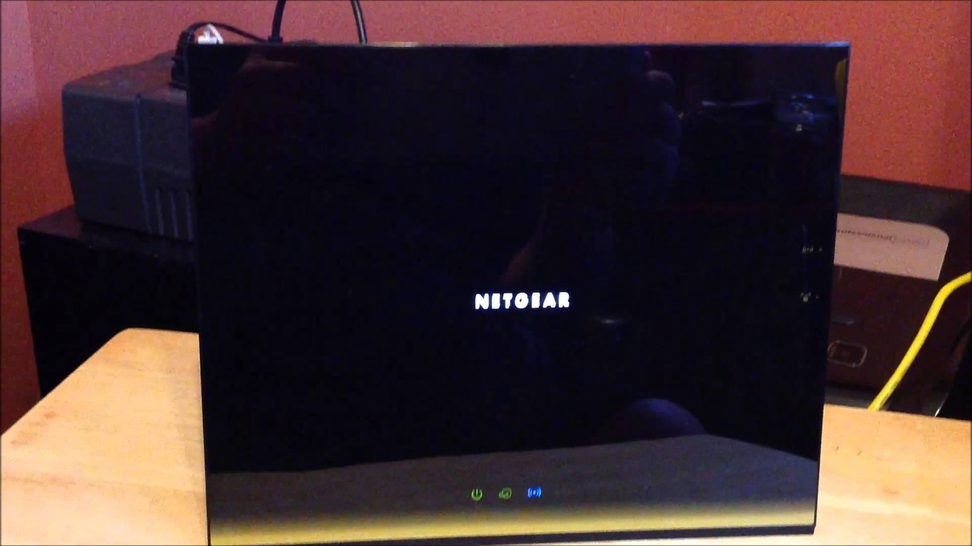 Netgear R6300, uno de los mejores routers para regalar estas navidades
