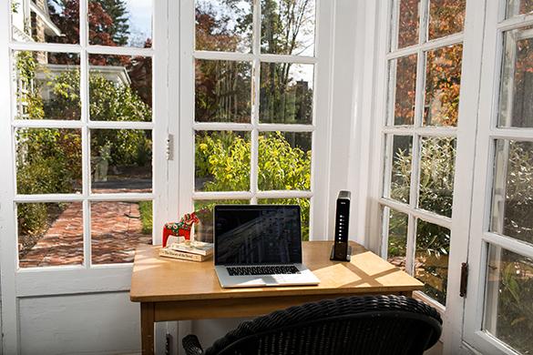 Formas de mejorar la cobertura WiFi en casa sin gastar mucho dinero