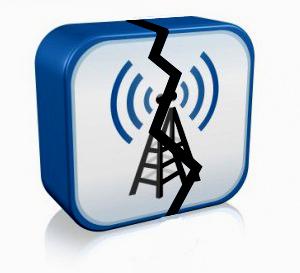 Solución al problema con adaptador inalámbrico o punto de acceso wifi en Windows