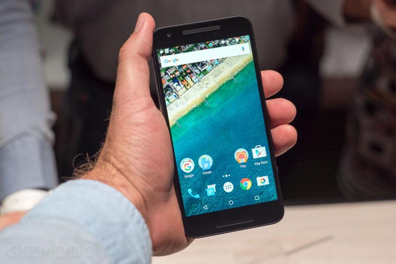Nexus 5X, primer feedback de los usuarios bueno, pero con matices