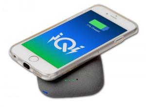 90b0d775220 Cómo tener cargador inalambrico en el iPhone, para poderlo cargar sin  cables, funciona con iPhone 6, 6S y 5