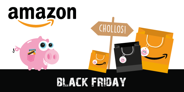 Mejores ofertas Amazon black friday 2019 en routers y repetidores wifi