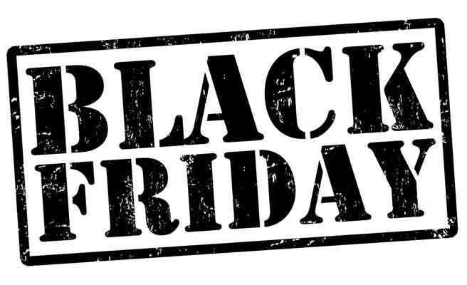 Las mejores ofertas de Amazon en los días previos al Black Friday de 2016