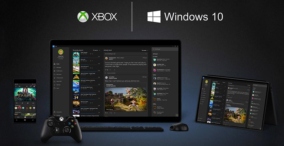 Adaptador inalámbrico para utilizar tu mando de XBox One en el PC o tablet con Windows 10 para jugar