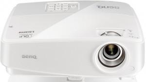 Proyector Benq Q MW526E DLP (3D a través de HDMI)