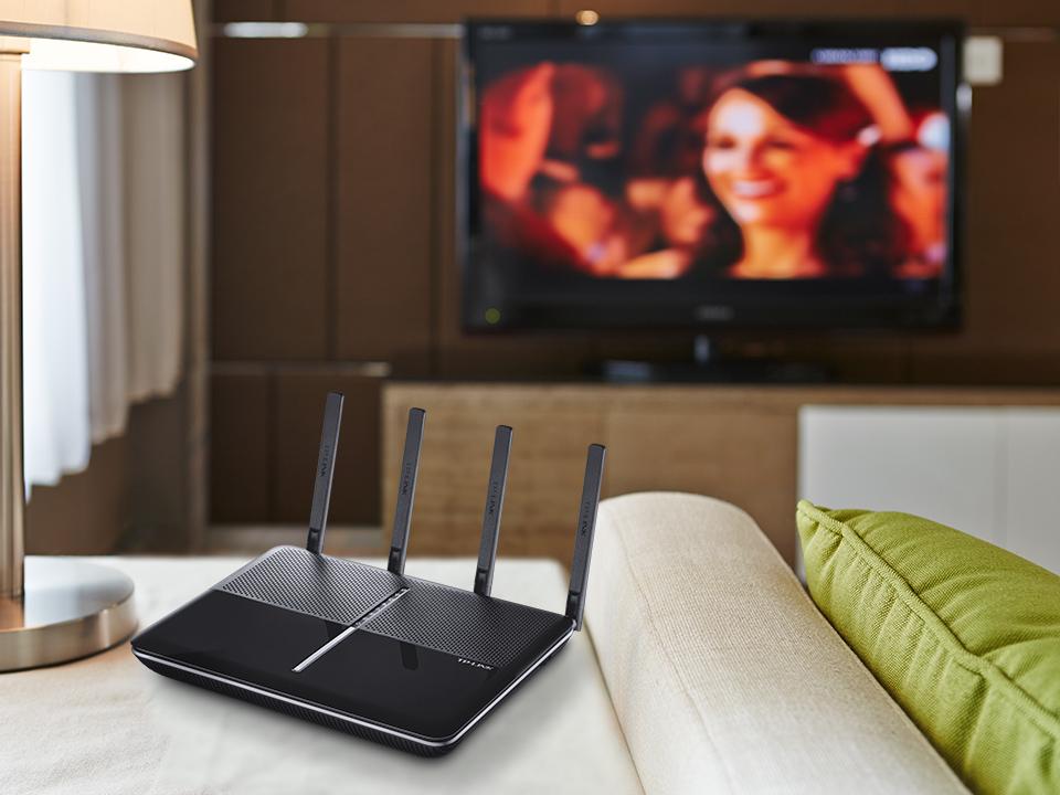 Configurar router wifi fibra óptica o ADSL para movistar, jazztel, vodefone con TP-Link Archer VR900, VR600 o VR2600