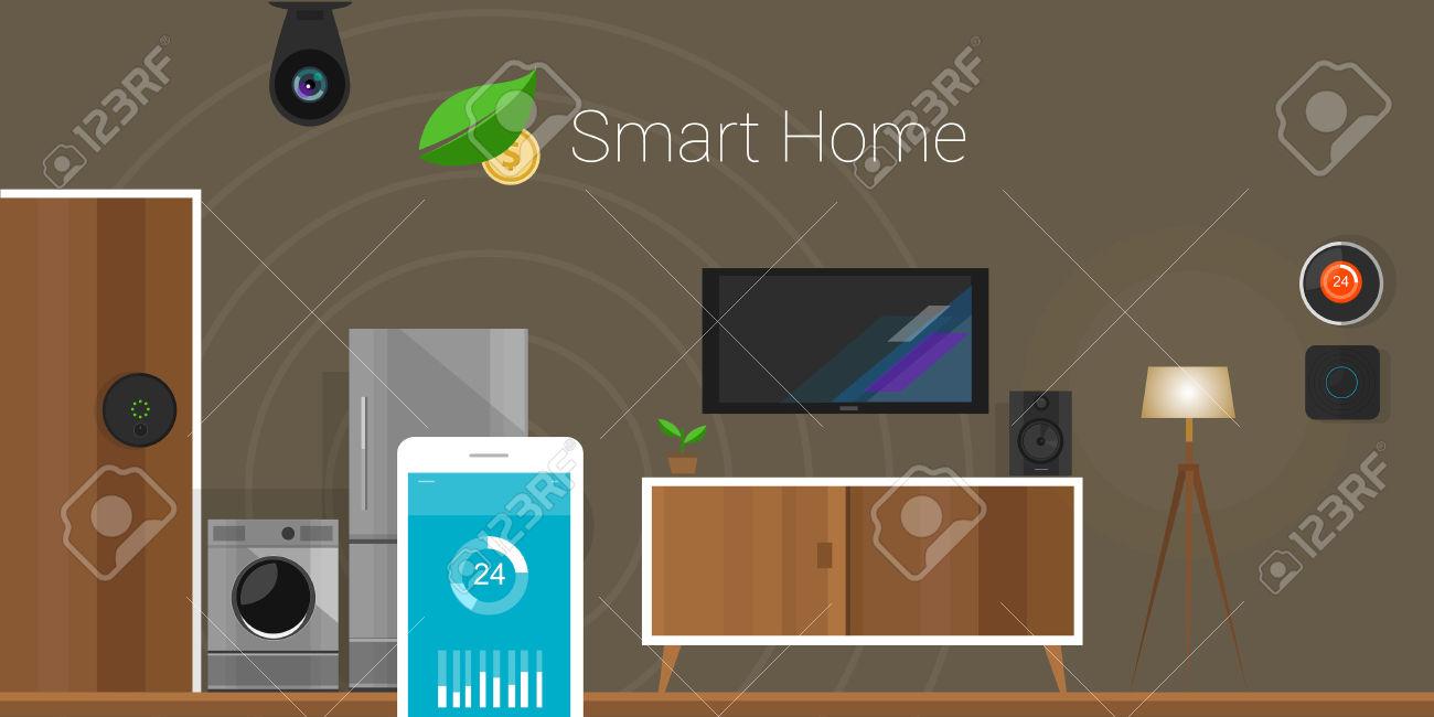 Algunos gadgets que te pueden ayudar a convertir tu hogar en un lugar inteligente
