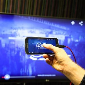 Duplica la pantalla de tu Android en una TV: así puedes hacerlo con y sin cables