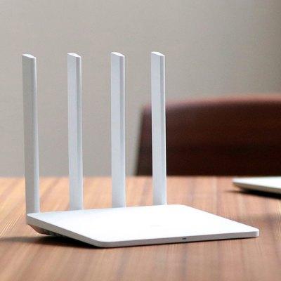 Xiaomi Mi Wifi Router 3 análisis, el router con wifi AC más barato, 1200 megas, 4 antenas, alternativas