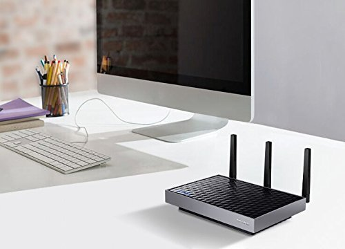 Extiende tu red WiFi con el Extensor de Red TP-Link AC1900 RE580D
