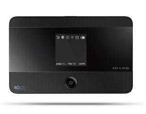 TP-LINK M7350 - Router 4G LTE para móvil