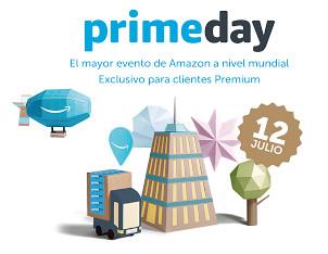 Las mejores ofertas en tecnología del Amazon PrimeDay 2016 en España, como funciona, como registrarse