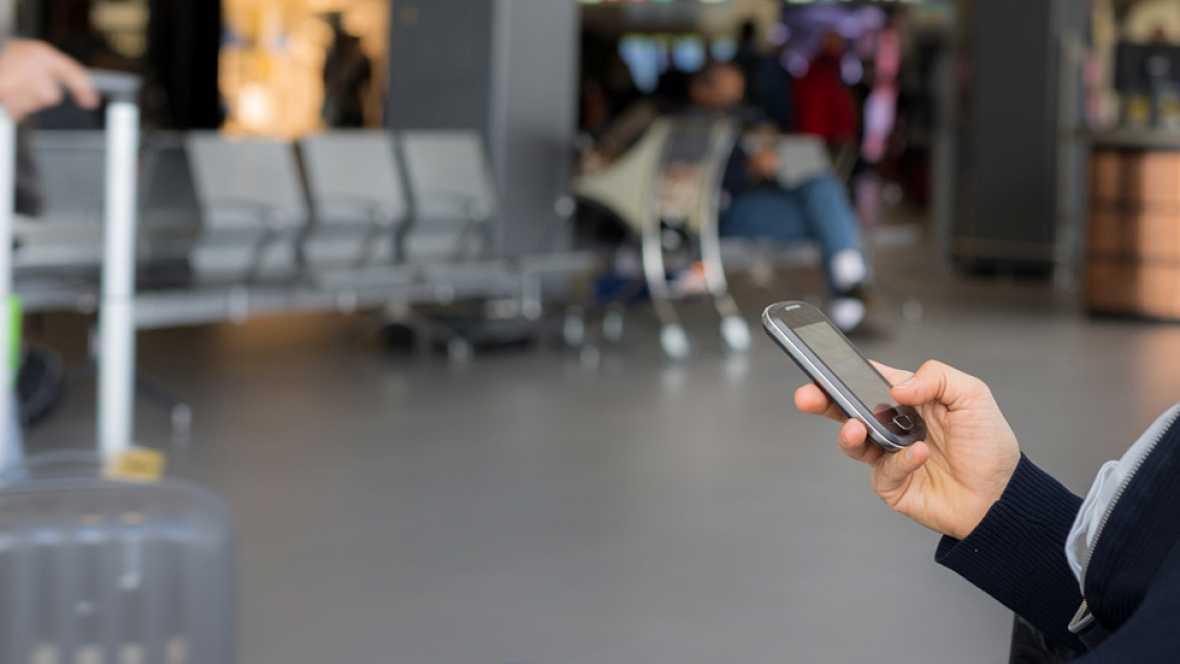 Como tener wifi gratis en el aeropuerto