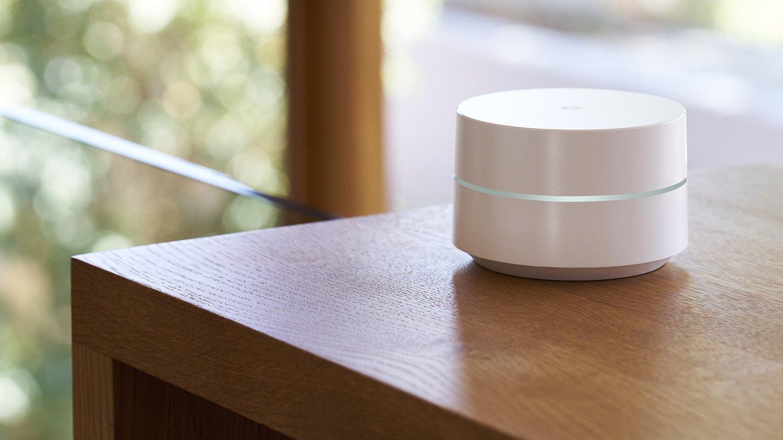 Google Wifi Router, análisis, características, opinión, configuración y uso