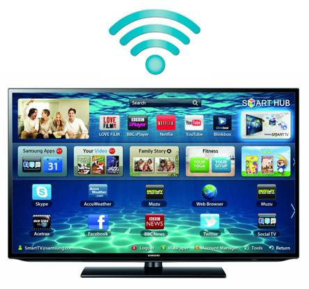 Como poner wifi a tu TV por muy antigua que sea, conecta cualquier televisor a Internet y hazlo SmartTV