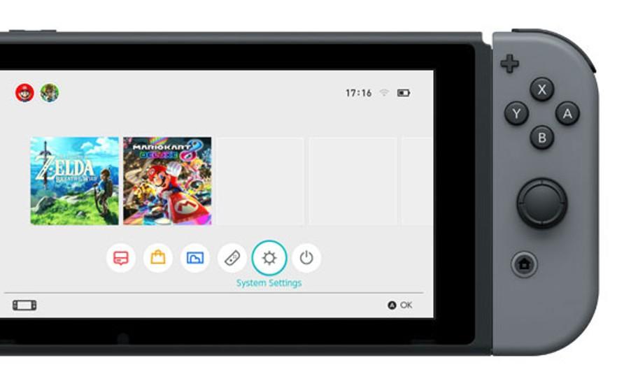 Cómo tener conexión wifi en la Nintendo Switch al estar en modo portátil: En cualquier lugar, al viajar, en el bus, en el coche, en la calle, en un parque o de excursión
