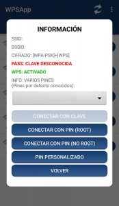 robar claves wifi android sin root