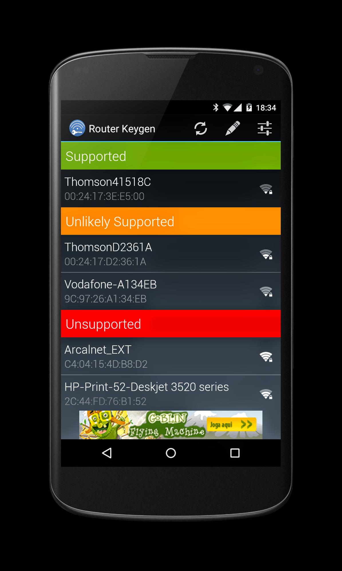 Descifrar claves wifi wpa desde Android y sin root en 2019, tutorial para redes WPA, WPA2-PSK y WEP