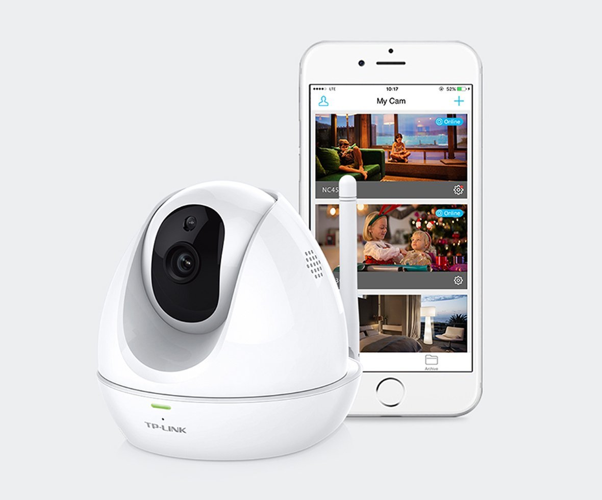 Camaras de vigilancia wifi, tp link NC450, Samsung SCD 2020, Netgear Arlo, MARVTEK, análisis, instalación, opiniones, precio