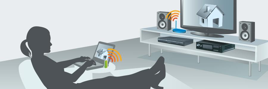 Conectar pc a tv con y sin cables, por HDMI, VGA o wifi, para Samsung, LG, Sony, Hisense y tv antigua