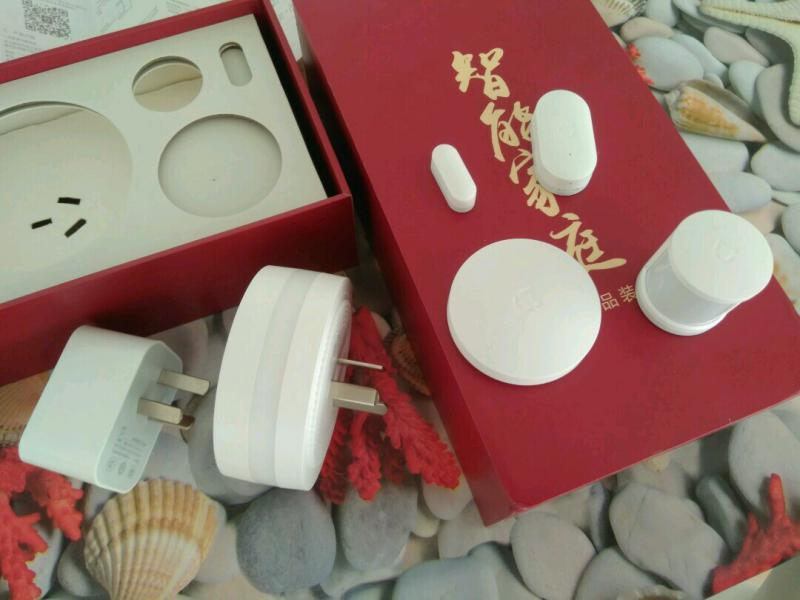 Sistema de alarma y domotico de Xiaomi Smart Home, el kit de alarma barato chino para tu casa, análisis, configuración y opiniones