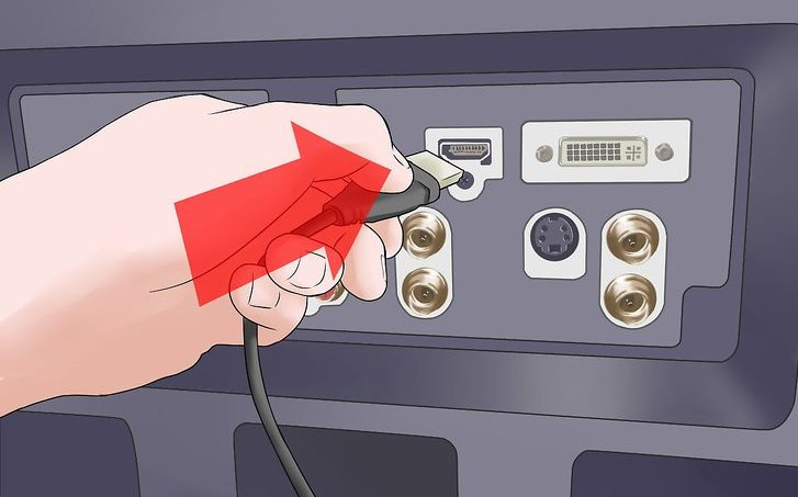 Conectar Pc A Tv Con Y Sin Cables Por Hdmi Vga O Wifi