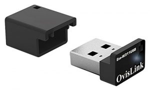 Adaptador WiFi USB Evo-W311