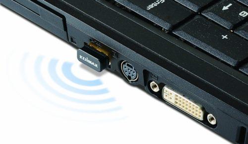Adaptadores WiFi USB para dotar de conexión a Internet a través de WiFi a tu equipo sin tarjeta inalámbrica