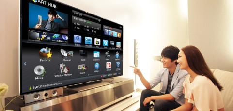 Cómo utilizar un PLC Devolo para conectar a Internet una televisión