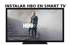 hbo en smart tv hisense | CompartirWIFI
