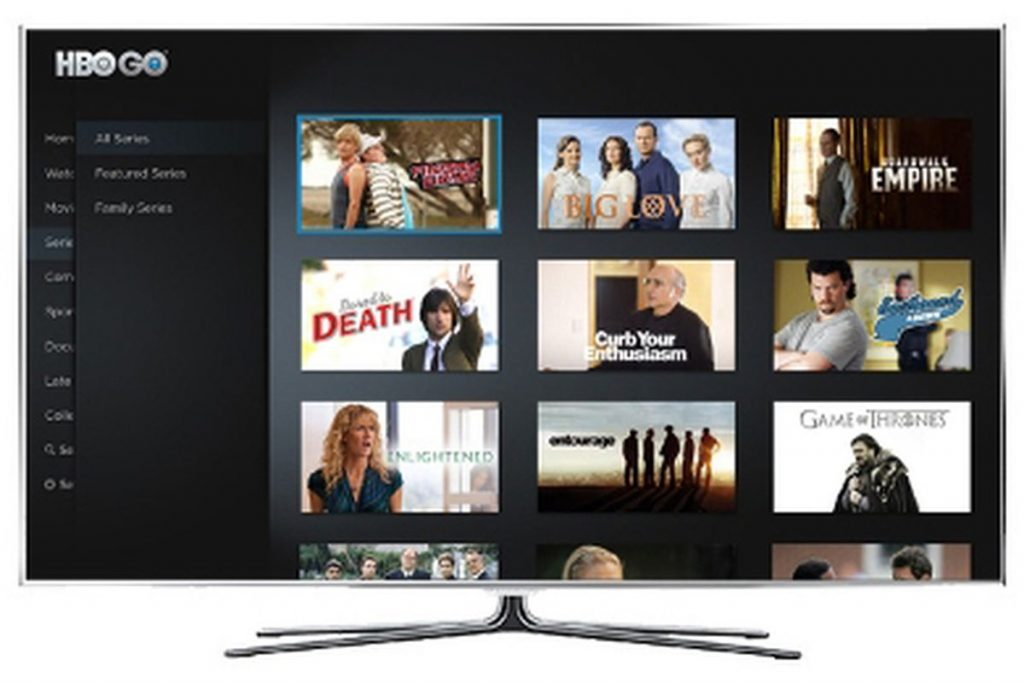 Como instalar HBO en smart tv, para LG, Philips, Panasonic ...