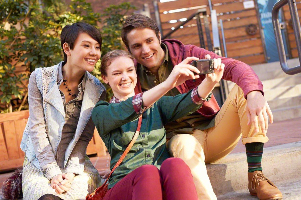 Cámara Digital WiFi Sony DSCWX220B y sus principales rivales, para inmortalizar los mejores momentos