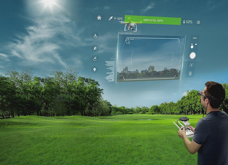 La realidad aumentada, el marketing y las gafas Epson Moverio