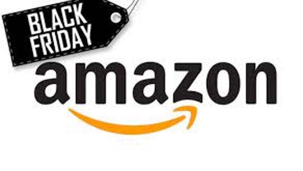 El Black Friday 2017 de Amazon, una cuenta atrás con ofertas más que atractivas en Electrónica, Informática