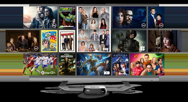 Como instalar Sky en smart tv para LG, Samsung, Philips, Panasonic, Blusens, Hisense, Nevir, Sony