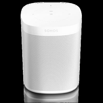 Sonos One vs Sonos Play 1, comparativa de los mejores altavoces wifi de 2018, precios, características