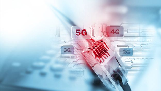 Del 4G al 5G, pasando a través de la tecnología LTE Avanzada