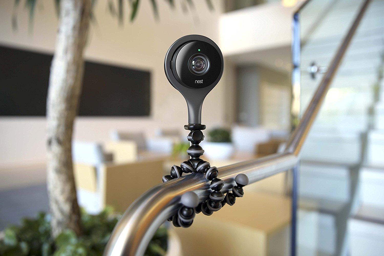Las mejores cámaras de seguridad de 2018, interiores, exteriores y visión nocturna