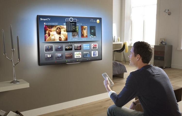 Los principales fabricantes de Smart TV con los que comprar un televisor para ver la final del Mundial de Rusia 2018