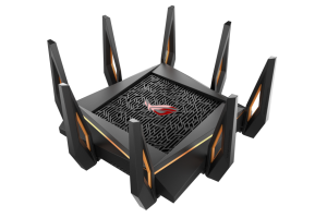 Router WiFi ASUS ROG Rapture GT-AX11000