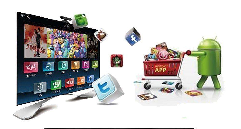 Instalar Android en cualquier tv como lg o Samsung, para tener Google Play, Netflix, HBO o Kodi en el televisor