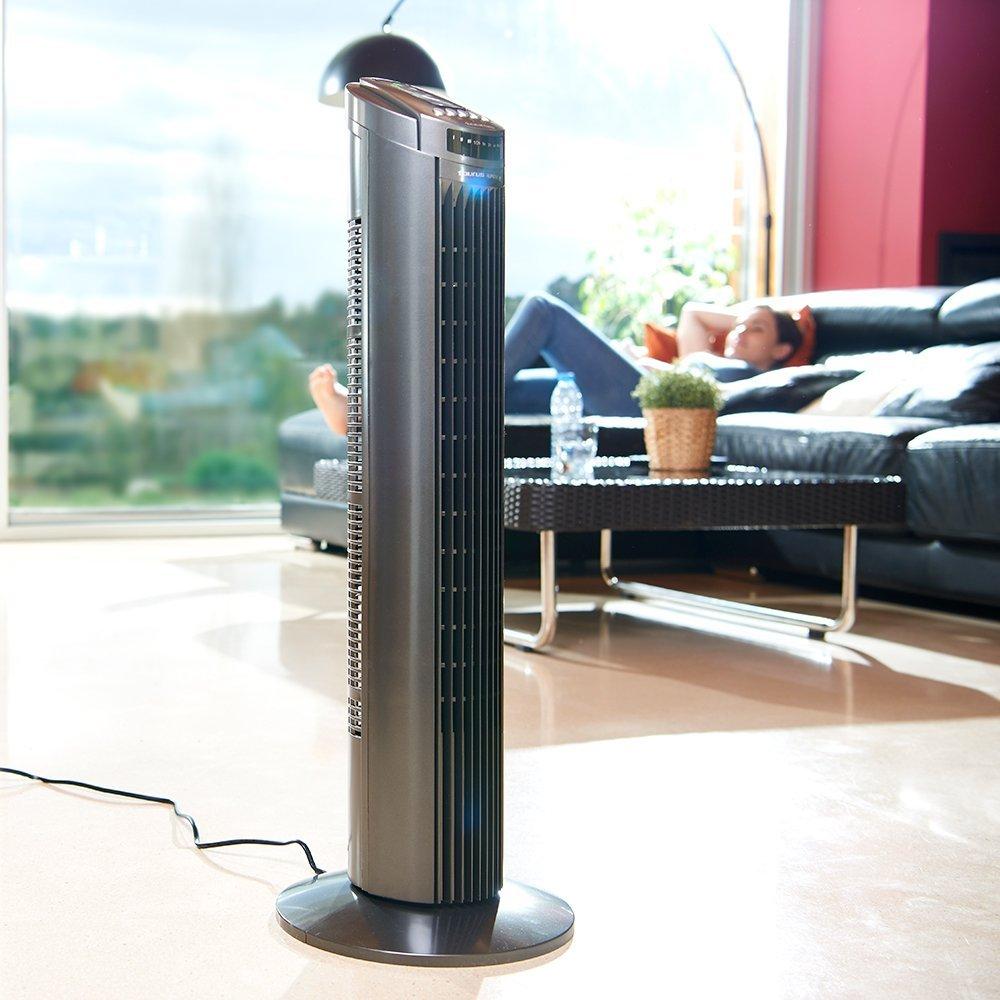 Los ventiladores de pie, sobremesa o de torre número uno en ventas para refrescar el verano