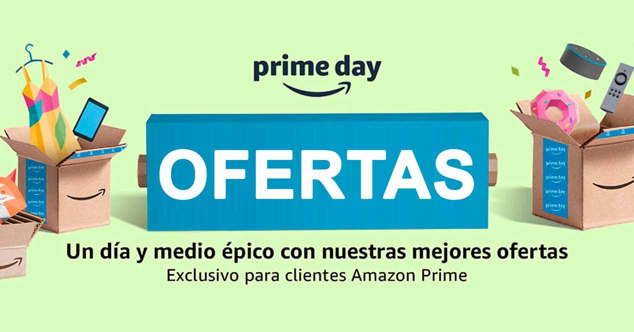 Amazon Prime Day 2018, qué tener en cuenta, dónde ver las mejores ofertas y en que artículos fijarse