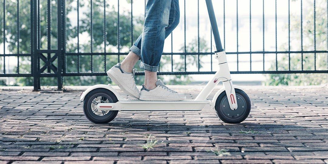 Xiaomi Mi Scooter, un excelente patinete eléctrico para moverte por la ciudad